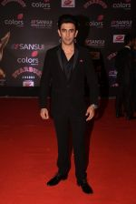 Amit Sadh at 14th Sansui COLORS Stardust Awards on 19th Dec 2016 (26)_5858d424720cd.JPG