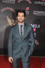 Arjan Bajwa at Sansui COLORS Stardust Awards_5858cf8337d79.JPG