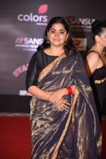 Ashwiny Iyer Tiwari at 14th Sansui COLORS Stardust Awards on 19th Dec 2016 (14)_5858cbabde6d0.JPG