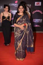 Ashwiny Iyer Tiwari at 14th Sansui COLORS Stardust Awards on 19th Dec 2016 (15)_5858cbac804f6.JPG
