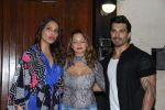 Bipasha Basu, Karan Singh Grover at Deanne Pandey bash on 19th Dec 2016 (47)_5858e2a747c52.jpg