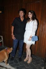Chunky Pandey at Deanne Pandey bash on 19th Dec 2016 (18)_5858e2301f906.jpg
