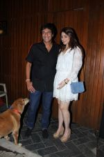 Chunky Pandey at Deanne Pandey bash on 19th Dec 2016 (19)_5858e231ce3fb.jpg