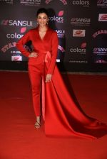 Daisy Shah at 14th Sansui COLORS Stardust Awards on 19th Dec 2016 (58)_5858cbe95bee7.JPG