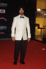Diljit Dosanjh at Sansui COLORS Stardust Awards_5858cfc30e245.JPG