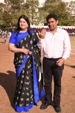 Johnny Lever at Jamnabai school sports meet for special children on 19th Dec 2016 (53)_5858dc4f83bdf.JPG