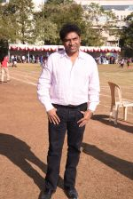 Johnny Lever at Jamnabai school sports meet for special children on 19th Dec 2016 (54)_5858dc5028d62.JPG