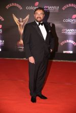 Kabir Bedi at 14th Sansui COLORS Stardust Awards on 19th Dec 2016 (10)_5858cc3a24549.JPG