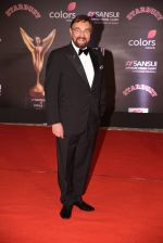 Kabir Bedi at 14th Sansui COLORS Stardust Awards on 19th Dec 2016 (9)_5858cc394faf8.JPG