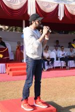 Manish Paul at Jamnabai school sports meet for special children on 19th Dec 2016 (44)_5858dc9408ec2.JPG