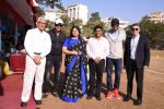 Manish Paul, Johnny Lever, Sharman Joshi at Jamnabai school sports meet for special children on 19th Dec 2016 (46)_5858dc5509810.JPG