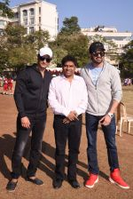 Manish Paul, Johnny Lever, Sharman Joshi at Jamnabai school sports meet for special children on 19th Dec 2016 (38)_5858dc9e2b31f.JPG