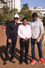 Manish Paul, Johnny Lever, Sharman Joshi at Jamnabai school sports meet for special children on 19th Dec 2016 (40)_5858dcea04080.JPG