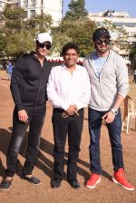 Manish Paul, Johnny Lever, Sharman Joshi at Jamnabai school sports meet for special children on 19th Dec 2016 (41)_5858dc9ee59c4.JPG