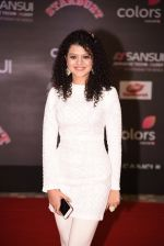 Palak Muchhal at 14th Sansui COLORS Stardust Awards on 19th Dec 2016 (19)_5858cc5ed0fe2.JPG