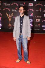 Rajat Kapoor at 14th Sansui COLORS Stardust Awards on 19th Dec 2016 (4)_5858cc8a0b361.JPG