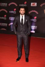Ranbir Kapoor at 14th Sansui COLORS Stardust Awards on 19th Dec 2016 (84)_5858d551122a3.JPG