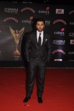Ranbir Kapoor at Sansui COLORS Stardust Awards_5858d07f5a501.JPG