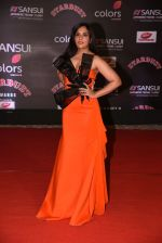 Richa Chadda at 14th Sansui COLORS Stardust Awards on 19th Dec 2016 (15)_5858d5618b8f7.JPG