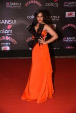 Richa Chadda at 14th Sansui COLORS Stardust Awards on 19th Dec 2016 (16)_5858d5622f394.JPG