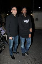 Rocky S at Deanne Pandey bash on 19th Dec 2016 (8)_5858e2172b23d.jpg