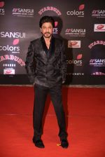 Shahrukh Khan at 14th Sansui COLORS Stardust Awards on 19th Dec 2016 (109)_5858d58372ccd.JPG
