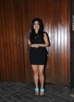 Shenaz Treasury at Deanne Pandey bash on 19th Dec 2016 (6)_5858e1fca3657.jpg