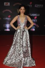 Tamanna Bhatia at Sansui COLORS Stardust Awards_5858d14c59f07.JPG