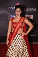 Tanisha Mukherjee at 14th Sansui COLORS Stardust Awards on 19th Dec 2016 (43)_5858cc9314bcc.JPG