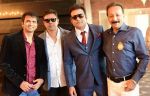 Atul Agnihotri & Baba Siddique with Joe Rajan at his Harvey India_s Christmas Brunch._585a1c08a172d.JPG