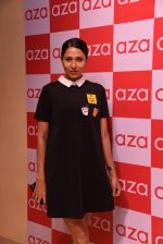 Candice Pinto at Esha Amin label launch at Aza on 20th Dec 2016 (365)_585a2a78afde4.JPG