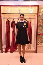 Candice Pinto at Esha Amin label launch at Aza on 20th Dec 2016 (370)_585a2a7b9557e.JPG