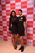 Candice Pinto at Esha Amin label launch at Aza on 20th Dec 2016