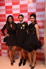 Candice Pinto at Esha Amin label launch at Aza on 20th Dec 2016 (368)_585a2a7a64fd2.JPG