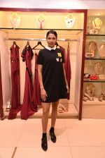 Candice Pinto at Esha Amin label launch at Aza on 20th Dec 2016 (369)_585a2a7b04f23.JPG
