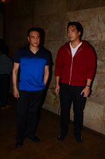 Danny Denzongpa, Rinzing at Dangal Screening on 20th Dec 2016 (24)_585a2ec386df3.JPG