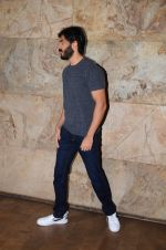 Harshvardhan Kapoor at Dangal Screening on 20th Dec 2016 (40)_585a2efd2629f.JPG