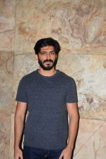 Harshvardhan Kapoor at Dangal Screening on 20th Dec 2016 (46)_585a2f00d75a1.JPG