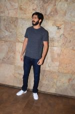 Harshvardhan Kapoor at Dangal Screening on 20th Dec 2016 (42)_585a2efe87418.JPG