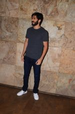 Harshvardhan Kapoor at Dangal Screening on 20th Dec 2016 (43)_585a2eff1d996.JPG