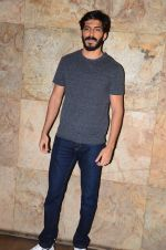 Harshvardhan Kapoor at Dangal Screening on 20th Dec 2016 (44)_585a2effb0fee.JPG