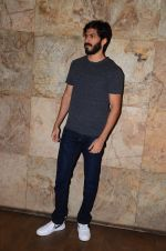 Harshvardhan Kapoor at Dangal Screening on 20th Dec 2016 (45)_585a2f004e46e.JPG