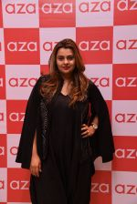 Honey Bhagnani at Esha Amin label launch at Aza on 20th Dec 2016 (295)_585a2aaedb2b9.JPG