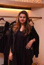 Honey Bhagnani at Esha Amin label launch at Aza on 20th Dec 2016 (296)_585a2aaf695c6.JPG