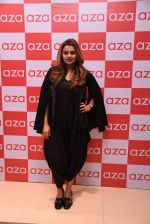 Honey Bhagnani at Esha Amin label launch at Aza on 20th Dec 2016 (298)_585a2ab07ac8a.JPG