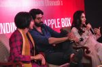 Rana Daggubati at the launch of Aishwarya R. Dhanush_s book Standing On an apple box on 20th Dec 2016 (137)_585a264067409.JPG