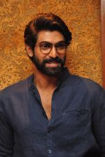 Rana Daggubati at the launch of Aishwarya R. Dhanush_s book Standing On an apple box on 20th Dec 2016 (158)_585a29442117f.JPG