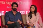 Rana Daggubati at the launch of Aishwarya R. Dhanush_s book Standing On an apple box on 20th Dec 2016 (186)_585a263e44baa.JPG