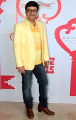 Sachin Pilgaonkar at Harvey India_s Christmas Brunch hosted by Joe Rajan_585a1cb27a180.JPG