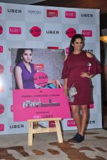 Sania Mirza at the label bazaar event on 20th Dec 2016